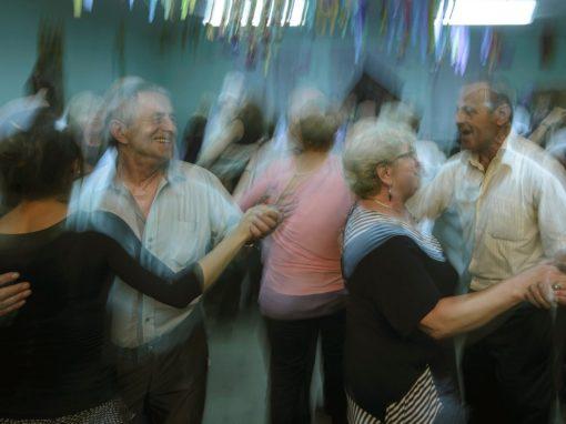 Tańce wSycynie
