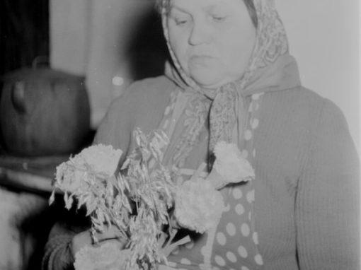 Franciszka Zaraś