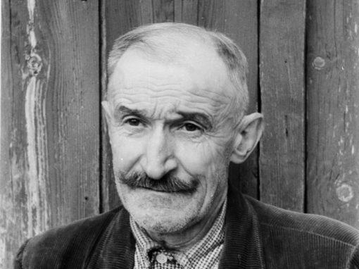 Stanisław Rak – skrzypek zKrasocina