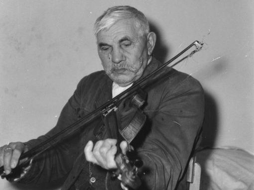 Michał Grygiel – rzeźbiarz
