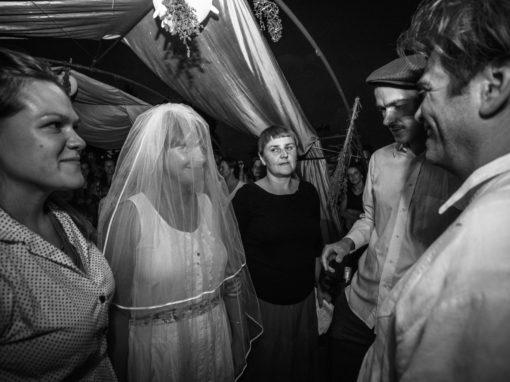 Zwyczaje weselne wRakowie