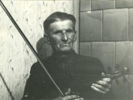 skrzypek Marian Żyła