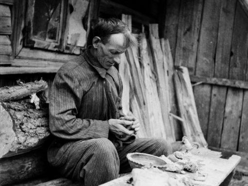 Konstanty Ciepielewski – garncarz